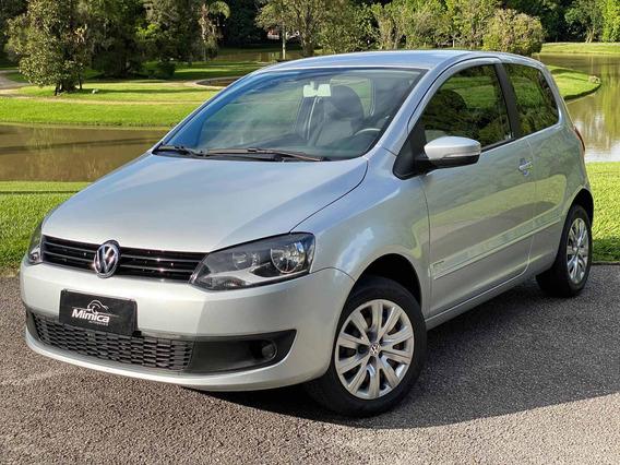 Volkswagen Fox 1.0 Vht Total Flex 3p 2012/2013
