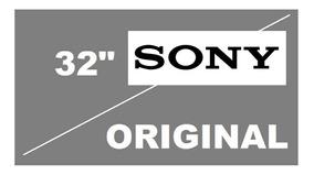 Sony- Película Polarizada Original 0° / 32 (frete Gratis)