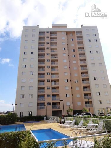 Imagem 1 de 30 de Apartamento Com 3 Dormitórios À Venda, 75 M² Por R$ 530.000,00 - Parque Prado - Campinas/sp - Ap11198