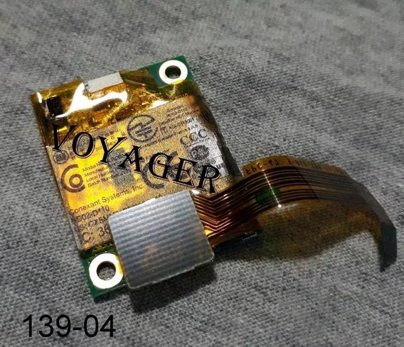 Sony Vaio Pcg-6n1l/6q1l, Tarjeta Telefonica-