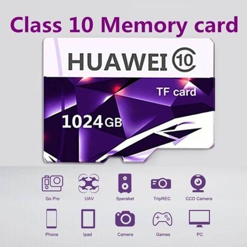 Cartao De Memoria Huawei 1024 Gb 4k