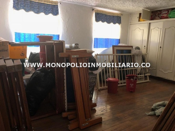 Esplendida Casa Unifamiliar Renta Laureles Cd17706