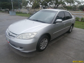 Honda Civic Sincrónico