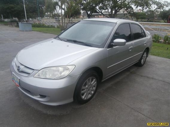 Honda Civic Sincrónico