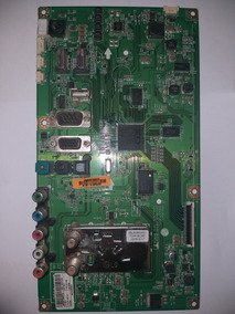 Placa Principal Tv Lg M2250d Ps Eax64227105(1)