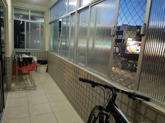 Apartamento À Venda, 4 Quartos, 1 Vaga, Amaralina - Salvador/ba - 271