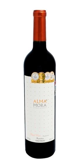 Alma Mora Pinot Noir Vino Tinto 2018