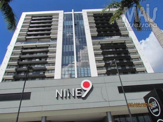 Apartamento Para Venda Em Porto Alegre, Jardim Botânico, 1 Dormitório, 1 Banheiro, 1 Vaga - Jva2793_2-962787