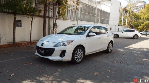 Mazda 3 Sport 2013