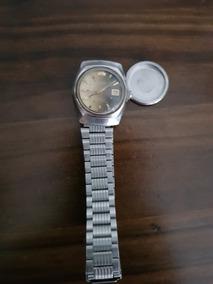 Relógio Orient Automático Para Conserto
