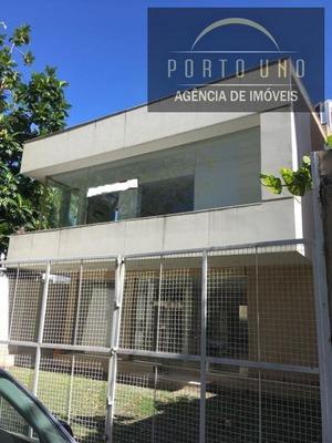Casa Comercial Para Locação Em Salvador, Barra - C-2616