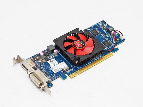 Tarjeta De Video Amd Hd 6450 Radeon 1gb Gddr3 20v