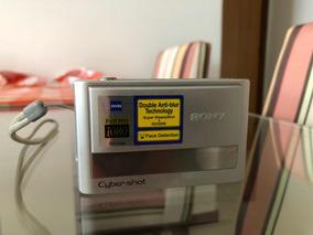 Câmera Fotográfica Sony Cyber-shot Dsc T20