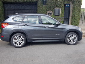 Bmw X1 Sdrive Gp