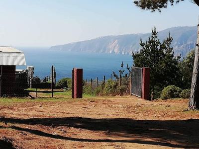 Parcelas En Laguna Verde, Valparaíso