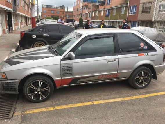 Mazda 323 Qpe 1995