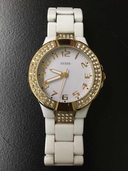 Vendo Relógio Guess Original 92412l0gsnp5 *promo
