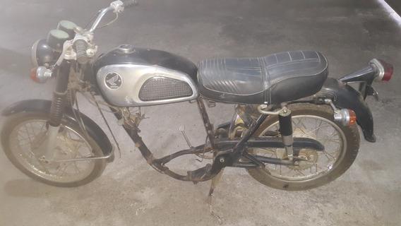Honda 450k1