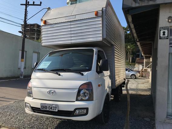 Caminhão Hyundai Hr/ Hdb