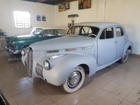 Cadillac Lasalle 1940