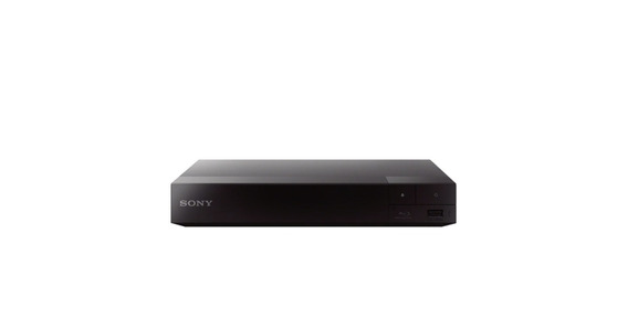 Blu-ray Sony Streaming Bdps3700