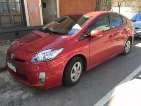Oportunidad: Toyota Prius Extra Full 2011