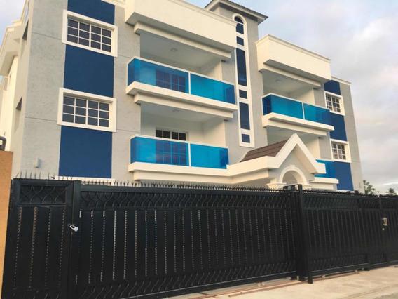 Se Alquila Apartamento La Vega