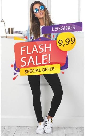 Leggings Liquidacion