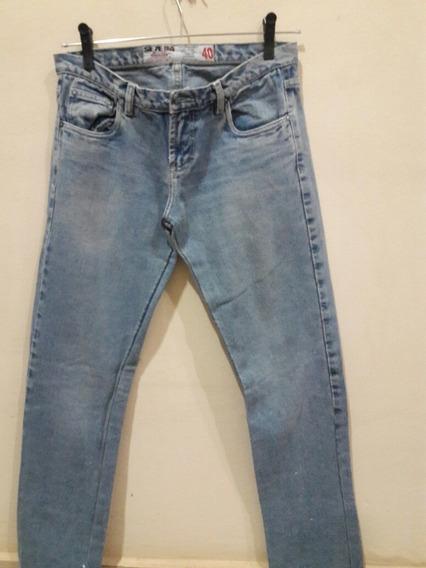 Calça 775 Jeans 40