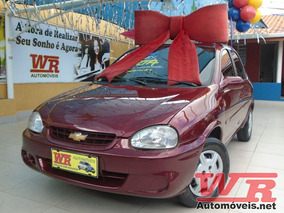 Chevrolet Corsa Classic Sedan 2009 1.0 Life Flex Power 4p