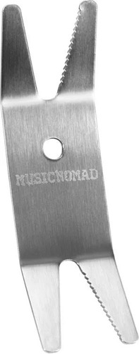 Mini Llave Music Nomad Premium Spanner Wrench Ideal Luthier