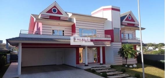 Casa Residencial Para Venda - 02950.5438