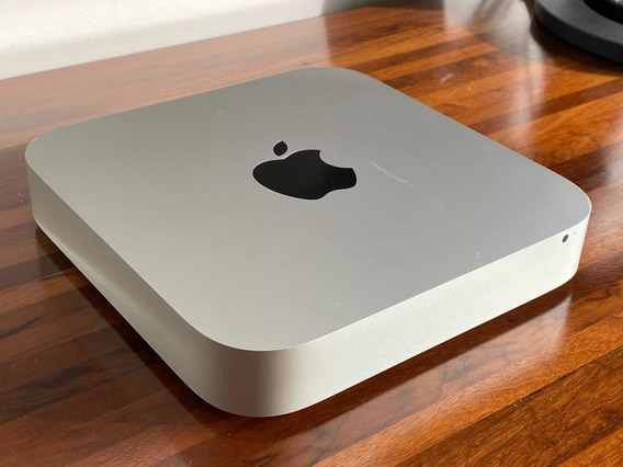 Apple Mac Mini I7 1,24tb Fusion Drive 16gb 2012