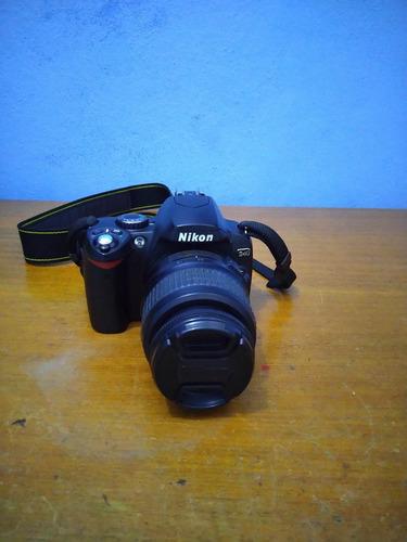 Camera Profissional Nikon D40