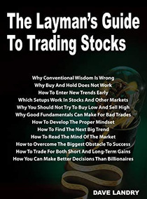 The Layman´s Guide To Trading Stocks 2010