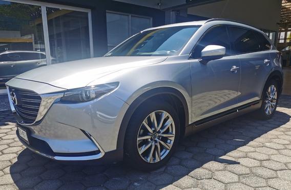 Mazda Cx9 Igt Xam 2017