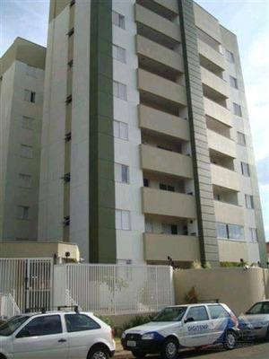 Apartamento Com 3 Dormitórios À Venda, 60 M² Por R$ 255.000 - Vale Dos Tucanos - Londrina/pr - Ap0322