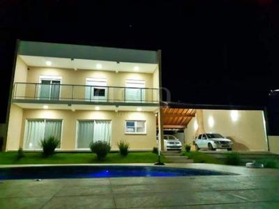 Casa Residencial À Venda, Vila Santos, Caçapava - . - Ca1171