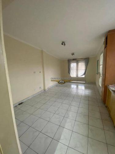 Imagem 1 de 17 de Sobrado Com 4 Dormitórios À Venda, 140 M² Por R$ 540.000,00 - Vila Carrão - São Paulo/sp - So1527