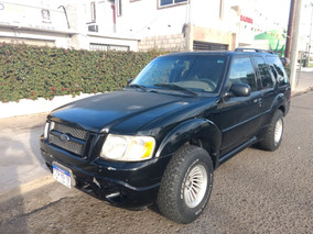 Ford Explorer 4.0 3p Sport V6 4x2 Mt 2001