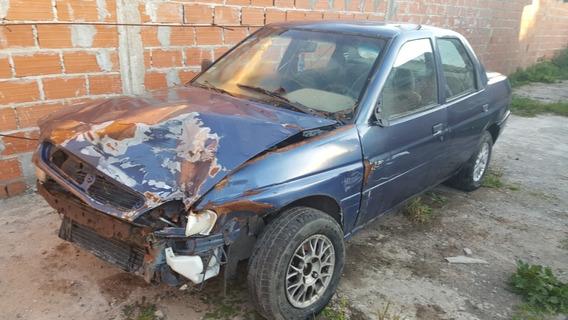 Ford Orion Orion Dado De Baja