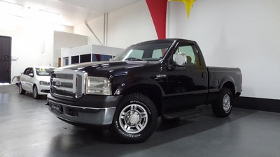 Ford F-250 Xlt 4.2 Turbo (cab. Simples)