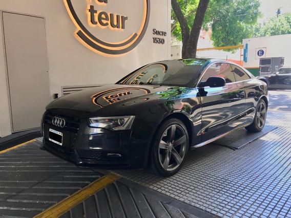 Audi A5 3.0 Coupe Tfsi 272cv Stronic Quattro