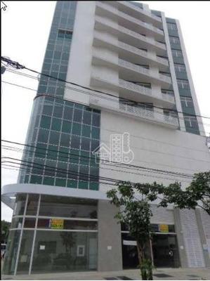 Sala Comercial À Venda, Raul Veiga, São Gonçalo - Sa0055. - Sa0055
