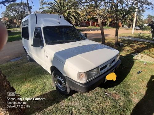 Fiat Fiorino 1997 1.7 D