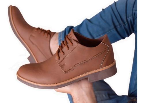 Zapato Casual Para Hombre B1