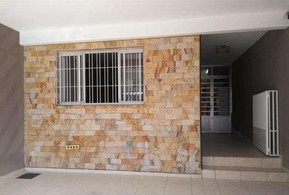 Sobrado De 250,00 Mts² Com 3 Dormitórios À Venda, R$ 713.000 - Lauzane Paulista - São Paulo/sp - So1958