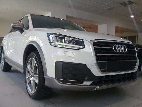 Audi Q2 Sport 0km 2020 2019 Usado 30 35 40 1.0 1.4 2.0 A1 Pg