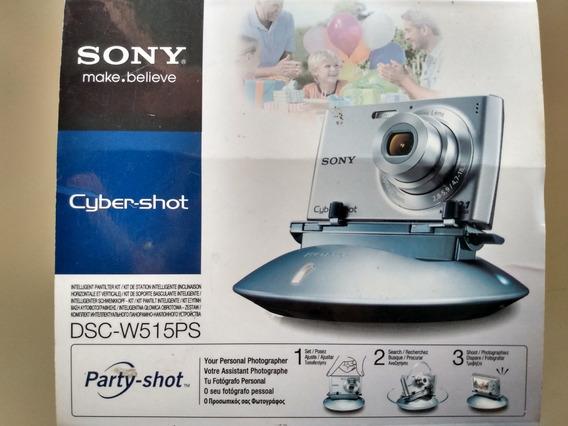 Sony Cybershot 12.1 Dsc-w515ps
