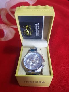 Reloj Invicta Chrono
